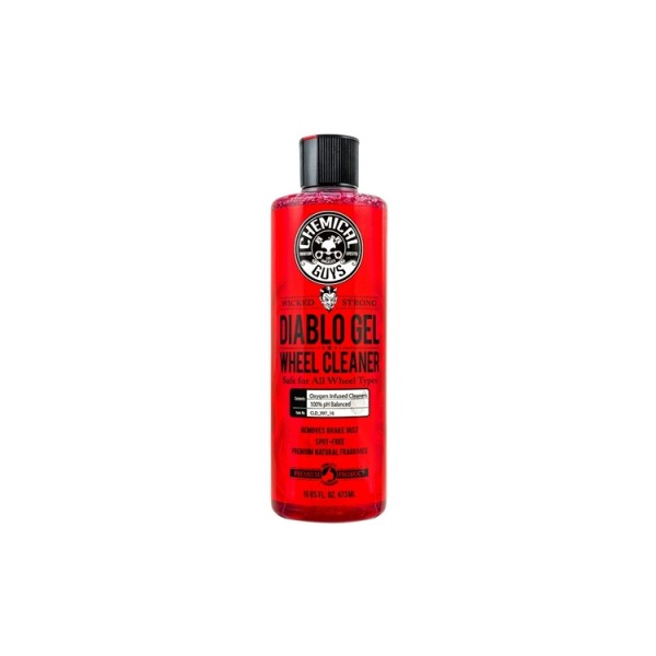 Chemical Guys – Diablo Gel Wheelcleaner Concentrate