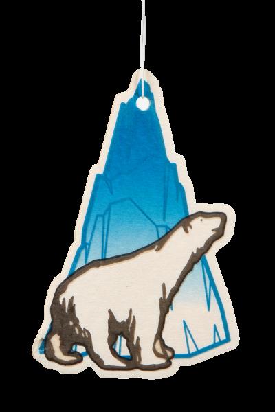 Geurhanger polar bear arctic