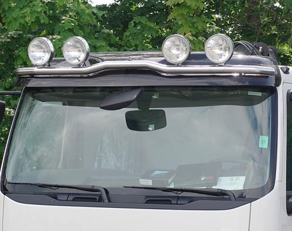 METEC Daklampenbeugel Volvo FE vanaf 2007