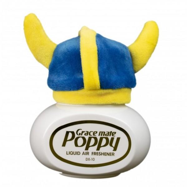 Vikinghelm voor Poppy - Zweden