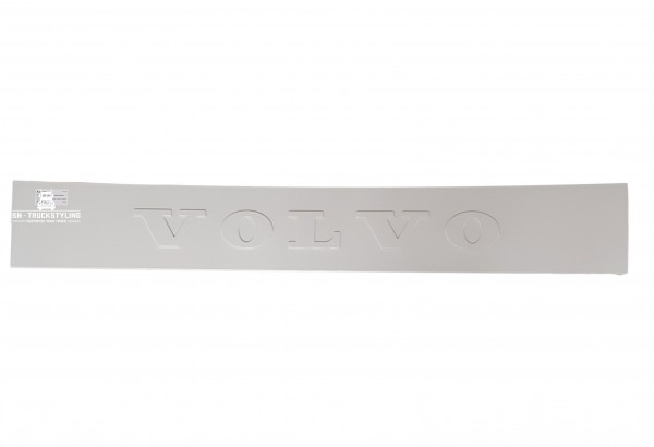 Frontplaat Volvo FH4B/FH5 + VOLVO letters