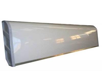 Nedking Sign 24 V - 30x140/8cm