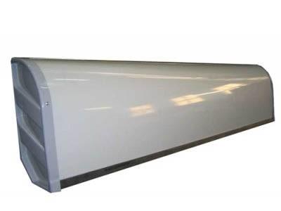 Nedking Sign 24 V - 30x125/15cm