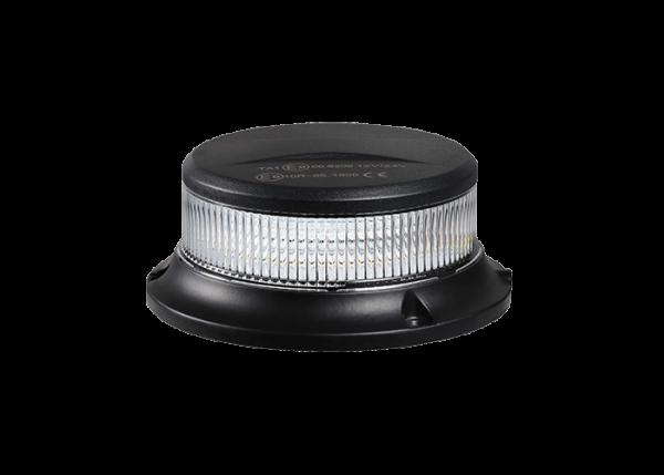 ZWAAI-/FLITSLAMP LED HELDER - 3-PUNTS