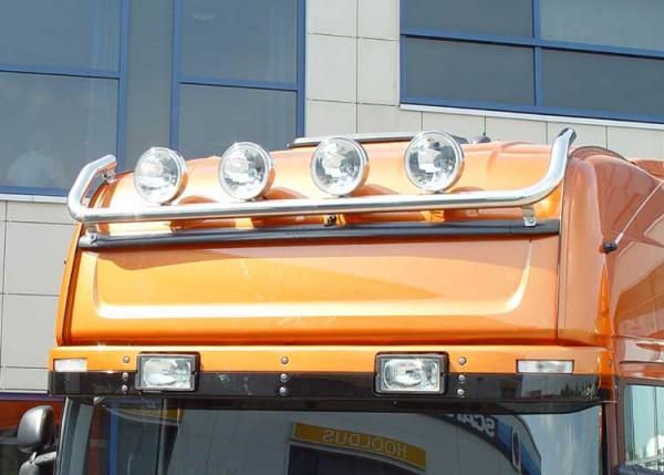 METEC Roof Light Bar Scania R Topline