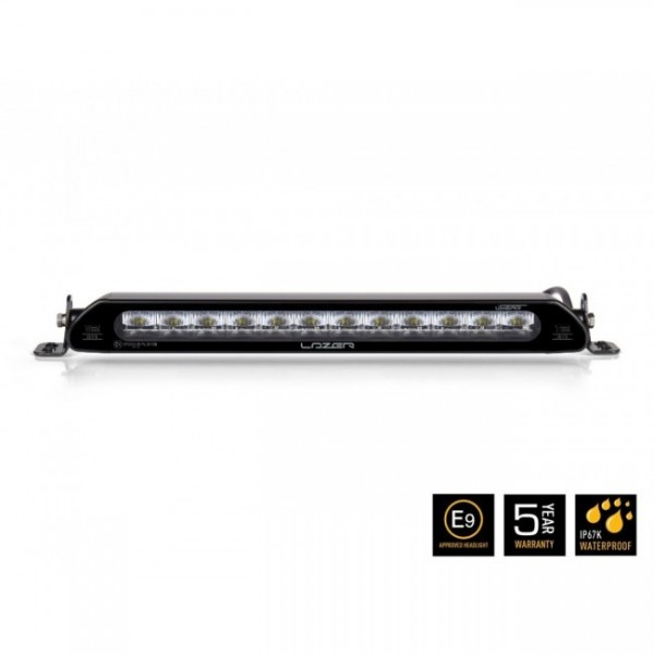 Lazer LED Linear bar 12 Elite (E-mark)
