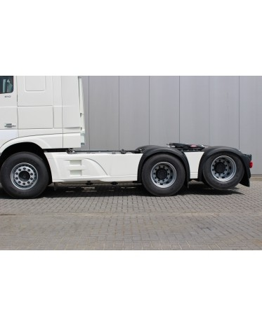 DAF XF string groot model