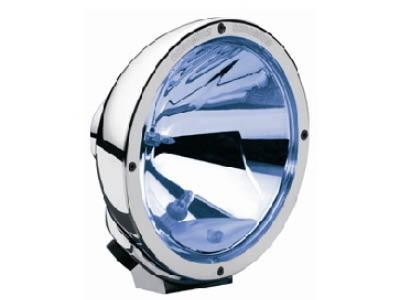 Hella Luminator chroom - blauw