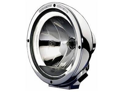 Hella Luminator chroom met celis-ring