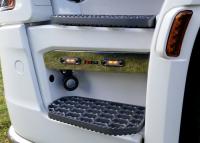 RVS StepStrips - Scania R/S NextGen 2 Hella LED's