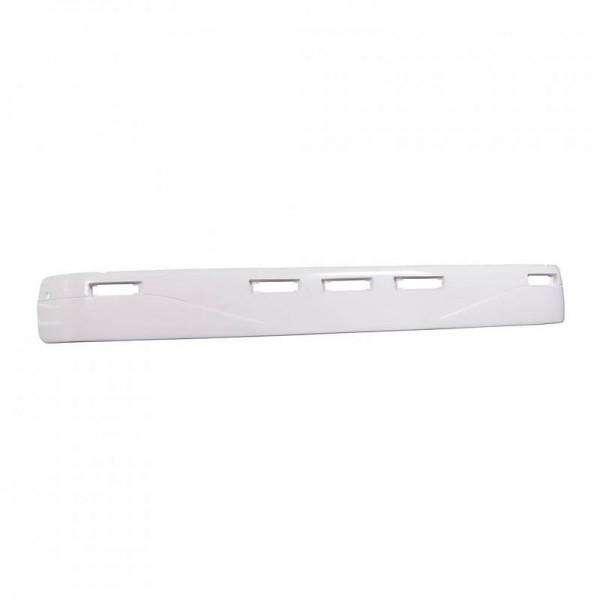 Scania Streamline Topline sun visor type 2D without line