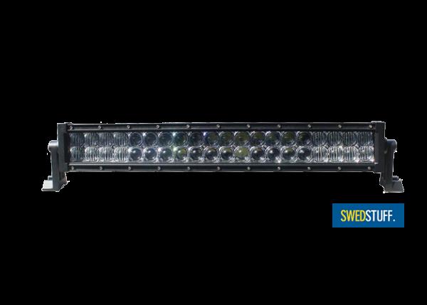 LED werklampbalk 5D 120W
