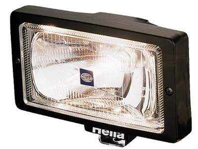Hella Jumbo 220 met T10 standlicht