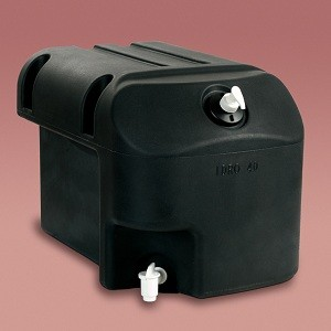 Watertank 40l Idro