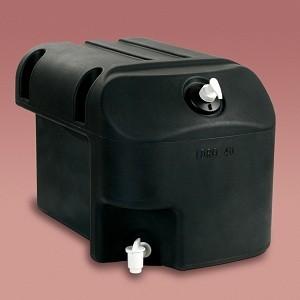 Water tank 40 ltr. IDRO