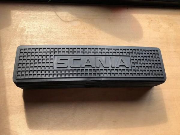 Instaprubber van Scania 2 serie