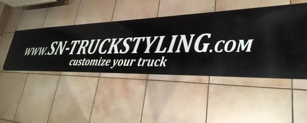 SN-Truckstyling mudflap
