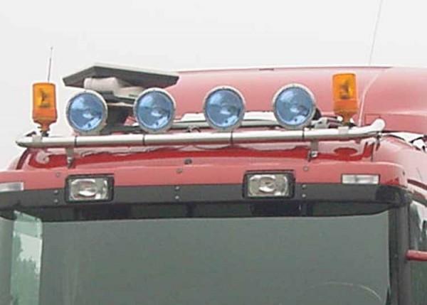 Metec Daklampenbeugel Scania 4 middelhoog dak (19 cabines)