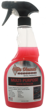 White Diamond Quick Detailer Cherry Scented