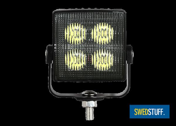 LED flitser 12W oranje
