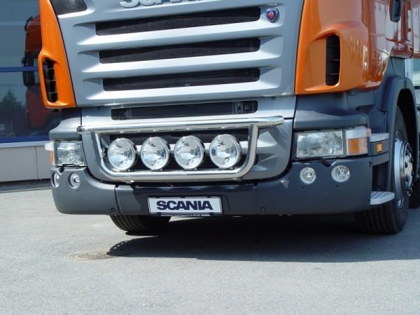 Metec Onderbeugel Scania R