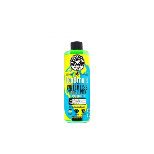 Chemical Guys – Ecosmart Waterless Wash Concentrate