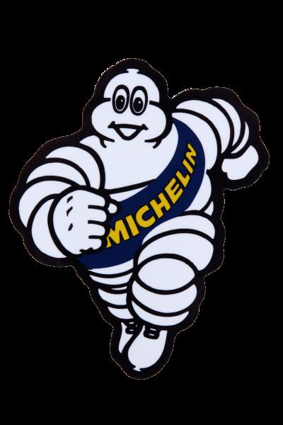 Sticker Michelin