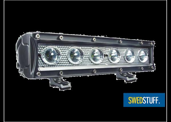 LED work light bar 30W SWedstuff