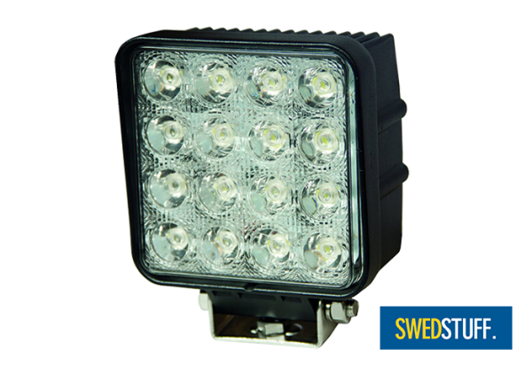 48W LED Work Lamp
