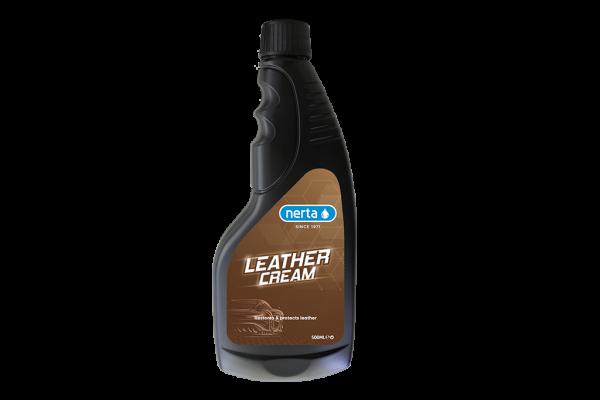 Nerta Leather Cream - 500 ML