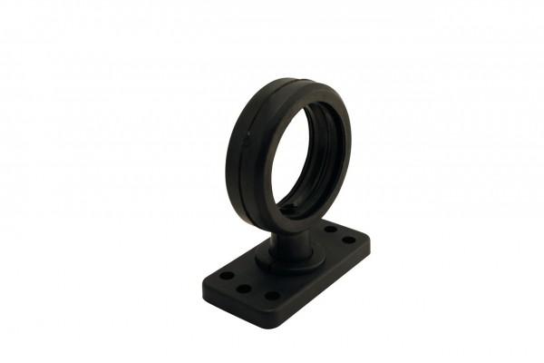 Gylle montagevoet kort - 110 mm