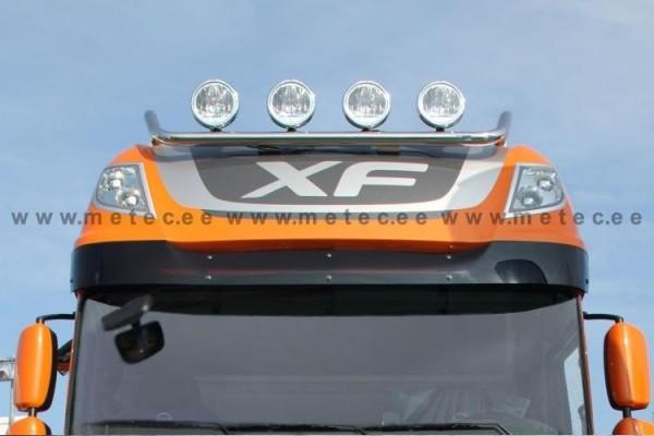 Metec Daklampenbeugel DAF XF Super Space Cab