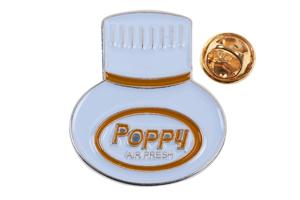 Pin Poppy