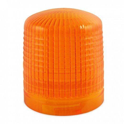 Oranje lens Hella KL7000
