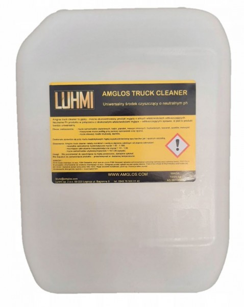 Amglos Truck Cleaner 10kg