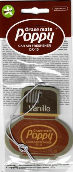 Poppy geurhanger - Vanille