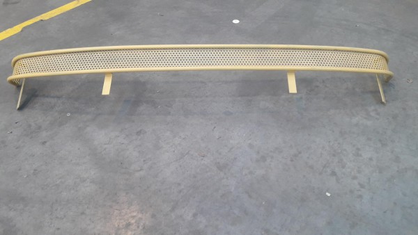 Steenvanger scania R streamline topline staal