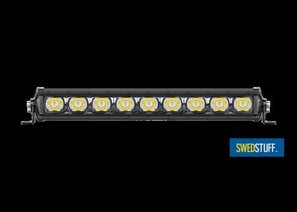LED werklampbalk 90W