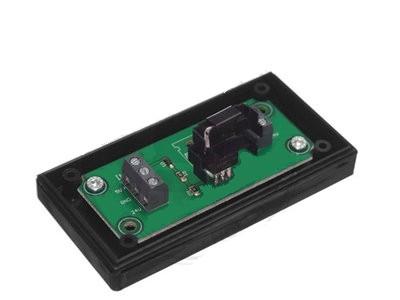 Dimmer 12V / 24V - 5V control signal - Suitable for Scania NEXT GEN