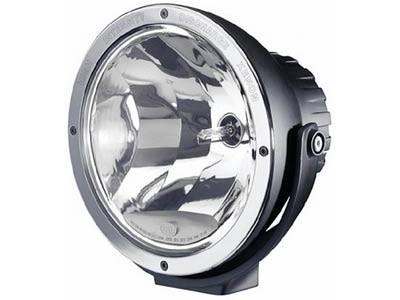 Hella Luminator chroom - Xenon - 12V