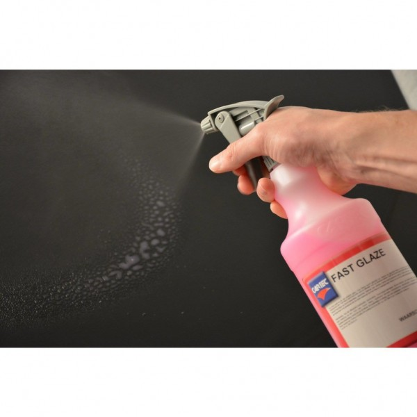 Cartec Fast Glaze Spraywax 1000ml