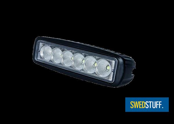 18W LED Work Lamp