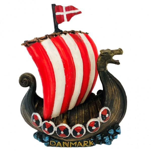 Deense vikingboot