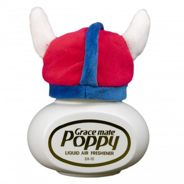 Viking helmet for Poppy - Norway