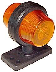 Gylle lamp pendel kort oranje oranje