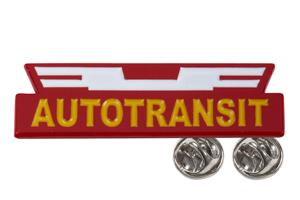Pin - Autotransit