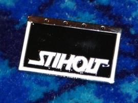 Pin STIHOLT