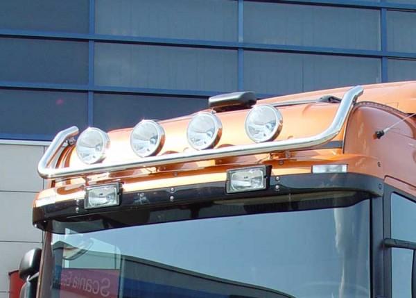 Daklampenbeugel Scania R Highline