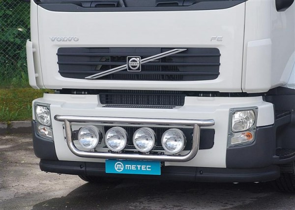 METEC Bumper Bar Volvo FE From 2007 - on