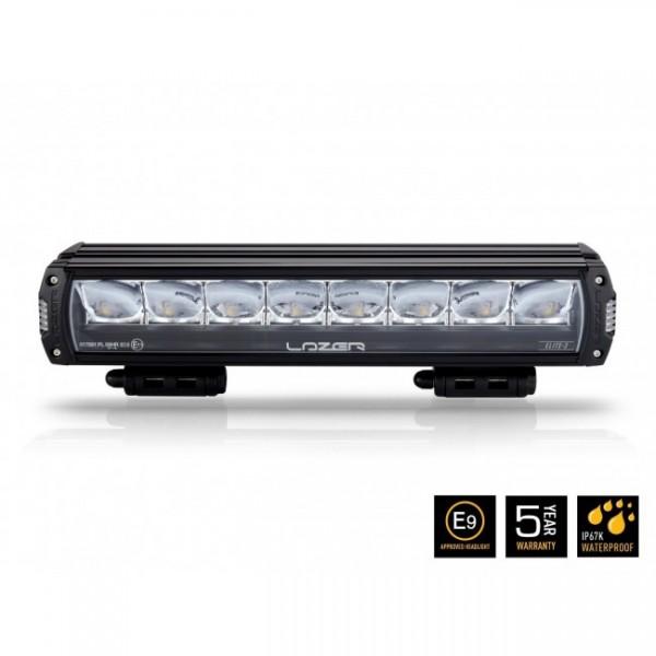 Lazer LED-bar Triple-R 1000 Elite3 Black E-Boost (spotstraal)